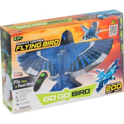 Zing Air Go Go Bird - Blue Jay