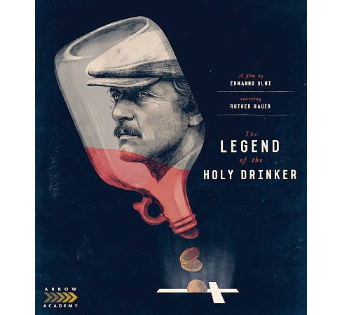 Legend Of The Holy Drinker (Blu-ray) - image 1 of 1