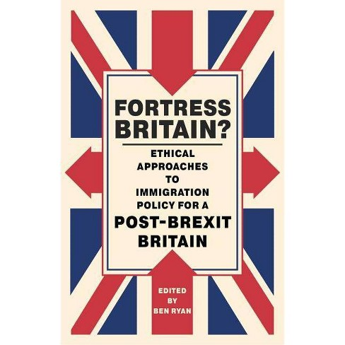 Fortress Britain? - (Paperback) - image 1 of 1