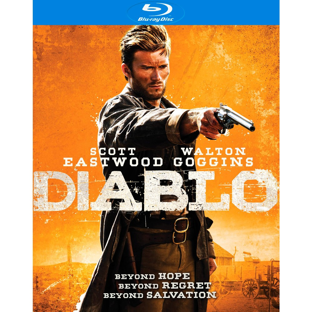 Diablo (Blu-ray), Movies