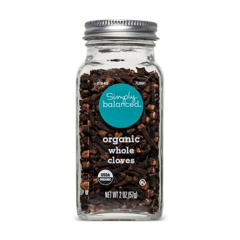 Whole Cloves - 2oz - Simply Balanced™ - image 1 of 1