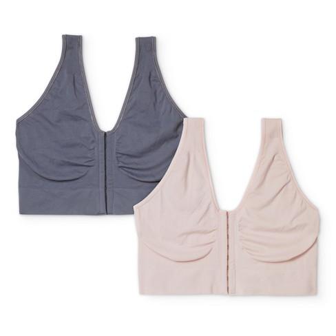 8325a37381e3a Playtex® Women s Comfort Front Close 2pk Bra. Shop all Playtex