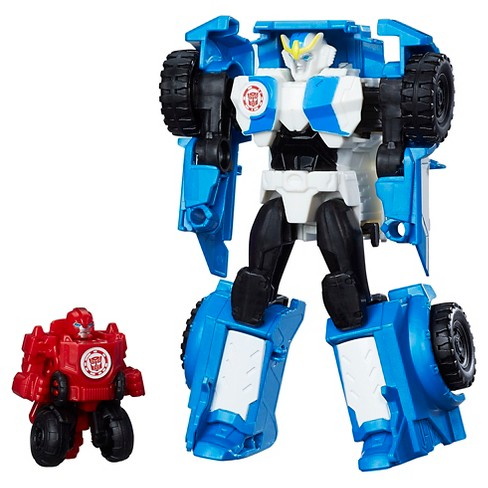Transformers RID Combiner Force Activator Combiners Strongarm and Trickout - image 1 of 12