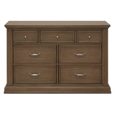 Million Dollar Baby Classic Durham 7-Drawer Assembled Dresser