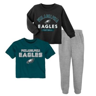 toddler eagles shirt