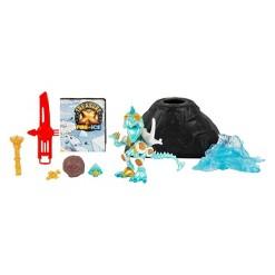 Treasure X Fire vs. Ice - Extinct Beasts