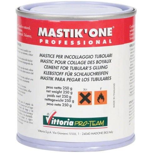 Vittoria Mastik One Tubular Adhesive: 250g container - image 1 of 1