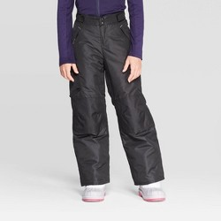 Girls' Snow Pants - C9 Champion®