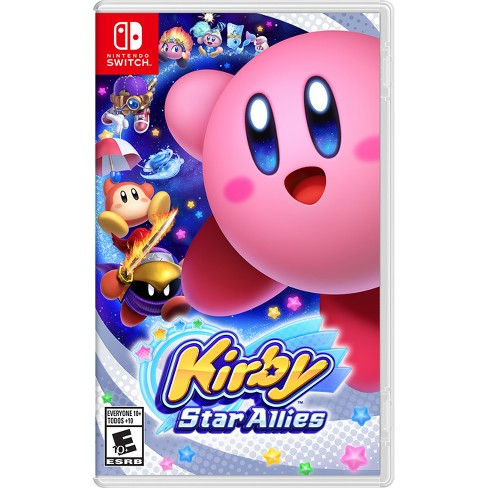 Kirby: Star Allies - Nintendo Switch - image 1 of 4