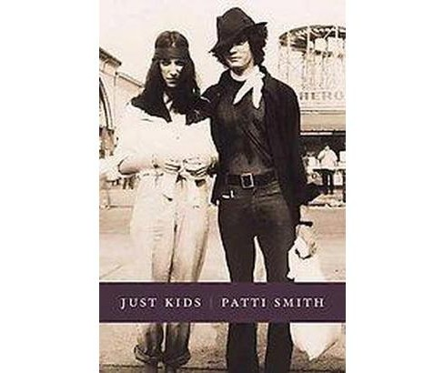 Just Kids (Hardcover) (Patti Smith) - image 1 of 1