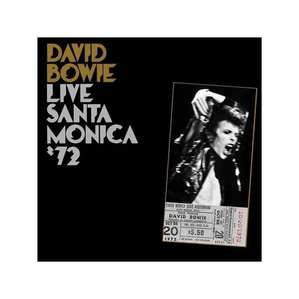 David Bowie - Live Santa Monica 72 (Vinyl)
