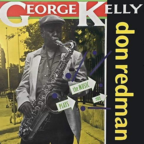 George Kelly - Plays The Music Of Don Redman (CD) - image 1 of 1