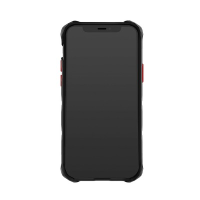 Element Case Special Ops for Apple iPhone Case - Clear/Black