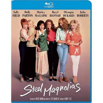 Steel Magnolias (Blu-ray)(2019)