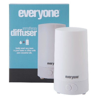 EO Products Aromatherapy Essential Oil Diffuser