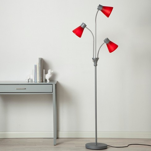 Multi-Head Floor Lamp - Room Essentials™ - image 1 of 3