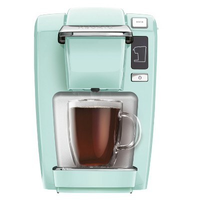 Keurig Plus Brewing System Oasis Green (K15)