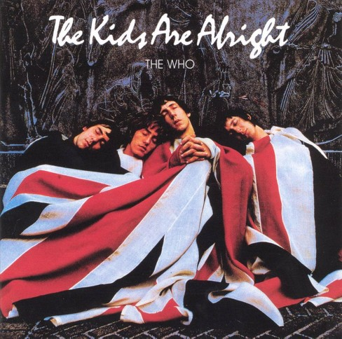 Who - Kids are alright (CD) - image 1 of 1
