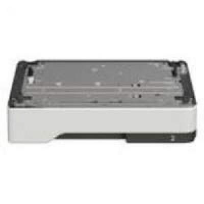 Lexmark 250-Sheet Lockable Tray - 1 x 250 Sheet - Plain Paper, Transparency, Card Stock, Label, Envelope