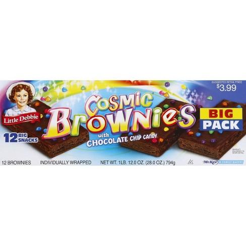 Little Debbie Cosmic Brownies - 28oz/12ct - image 1 of 1