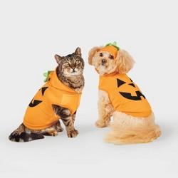 Pumpkin Dog and Cat Hoodie - Hyde & EEK! Boutique™