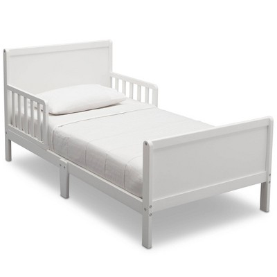 Delta Children Fancy Toddler Bed