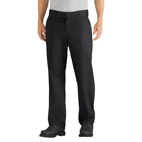 Dickies® Men's Relaxed Straight Fit Flex Twill Pants - image 1 of 2