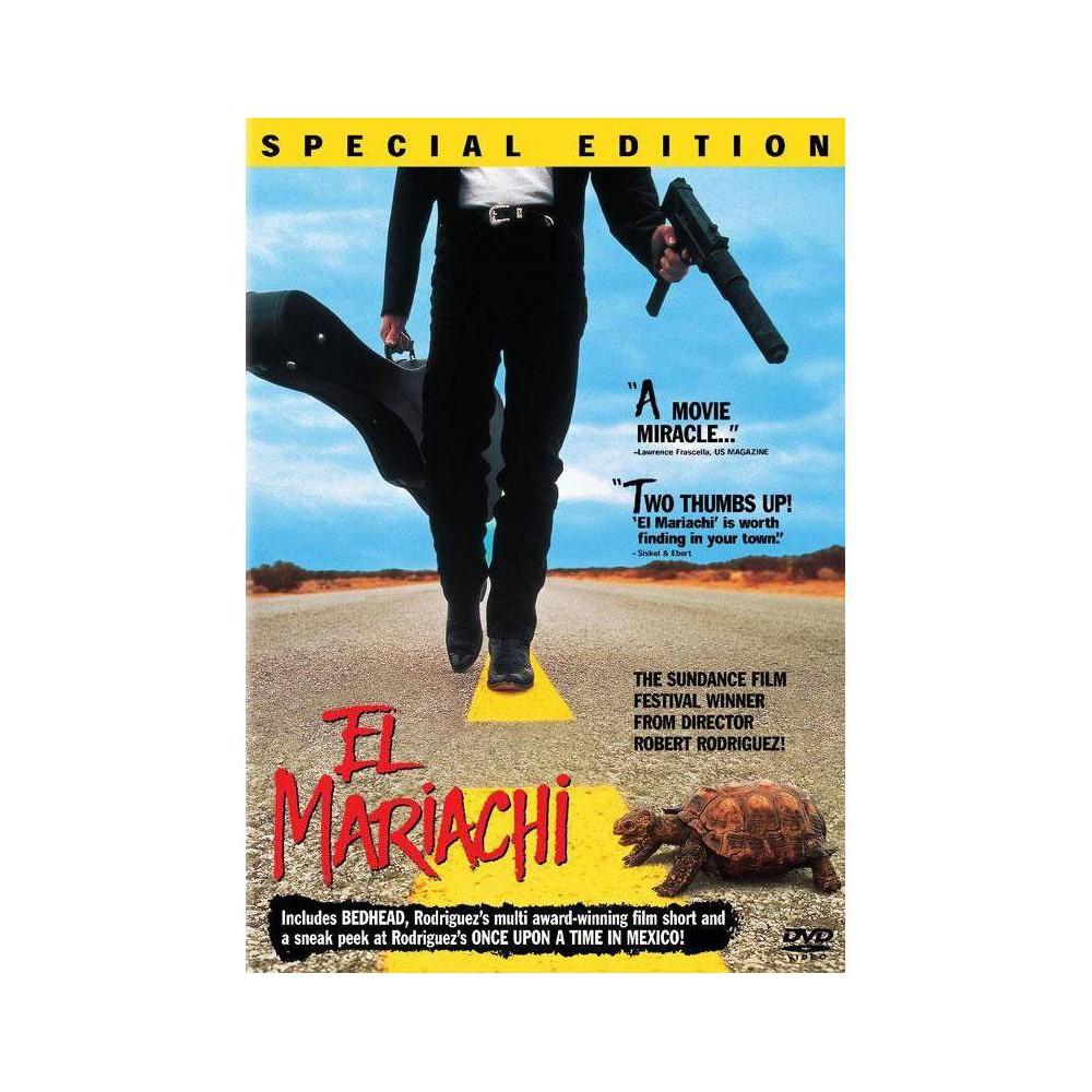 El Mariachi (Dvd), Movies