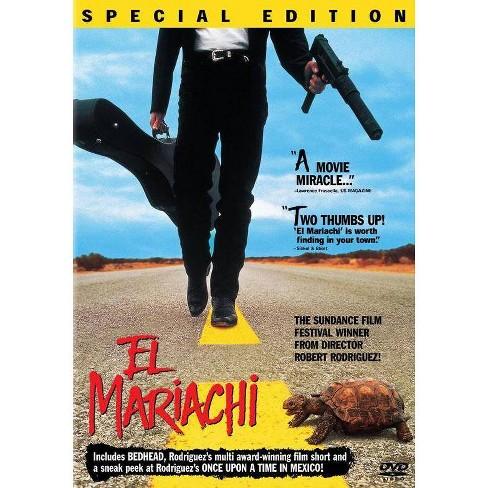El Mariachi (DVD) - image 1 of 1