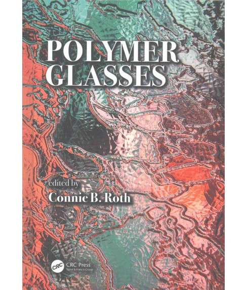 Polymer Glasses (Hardcover) - image 1 of 1