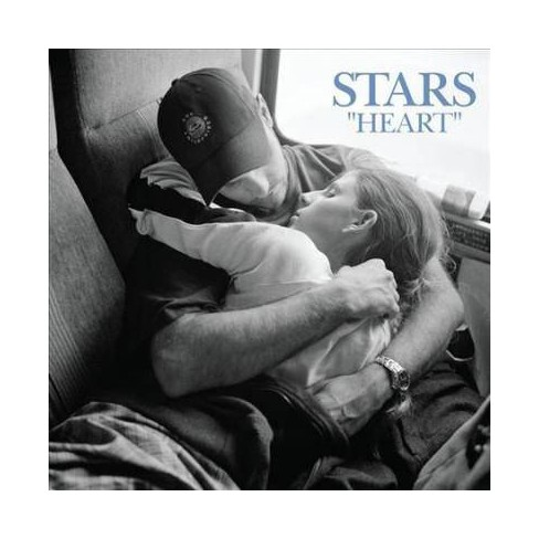Stars - Heart (Vinyl) - image 1 of 1