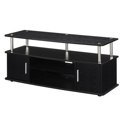 Designs2go Monterey Tv Stand Black