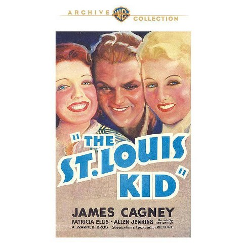 The St. Louis Kid (DVD) - image 1 of 1