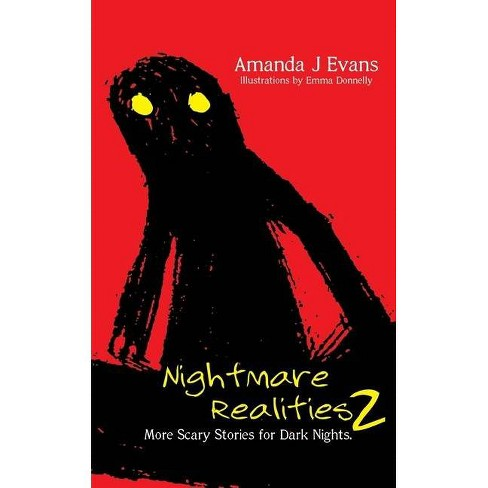 Nightmare Realities 2 - by  Amanda J Evans (Paperback) - image 1 of 1