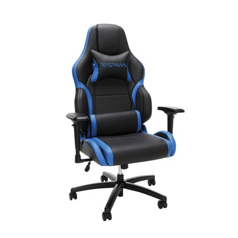 400 Big and Tall Racing Style Gaming Chair - RESPAWN - image 1 of 4