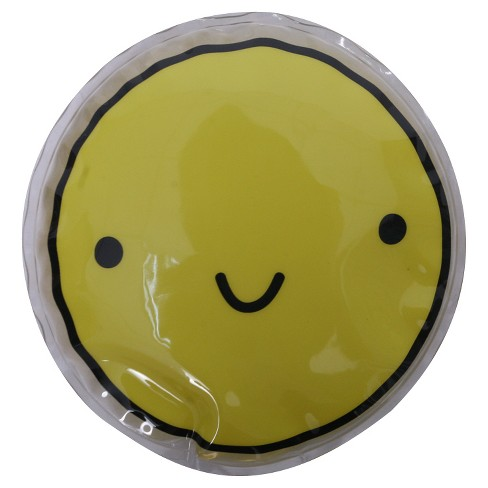 Cat & Jack™ Ice Pack - Smiley - image 1 of 1