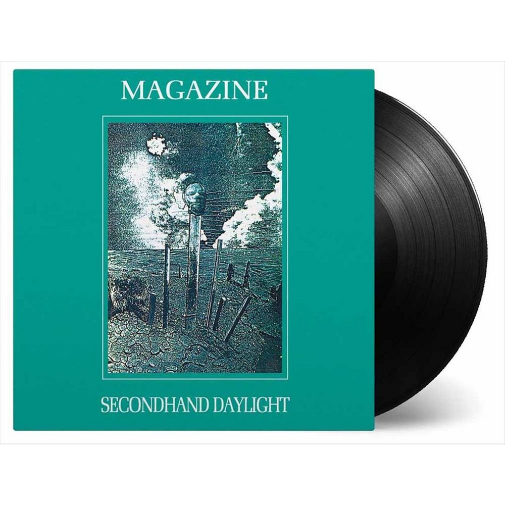 Magazine - Secondhand Daylight (Vinyl)