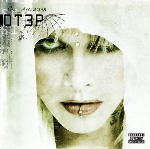 Otep - The Ascension [Explicit Lyrics] (CD) - image 1 of 1