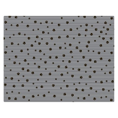 Drymate Cat Litter Scented Mat - Gray (Extra Large)