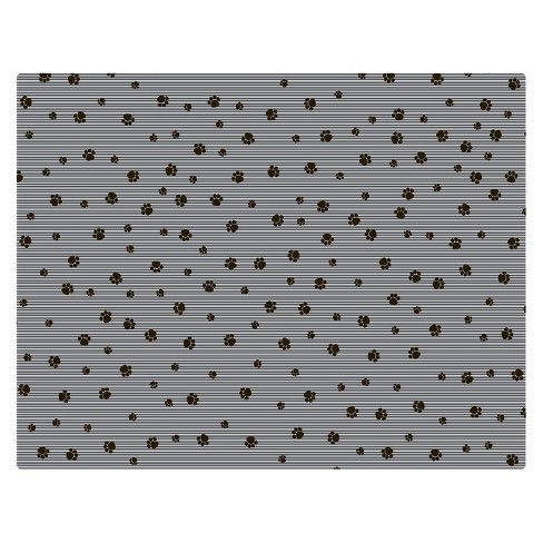 Drymate Cat Litter Scented Mat - Gray (Extra Large) - image 1 of 2
