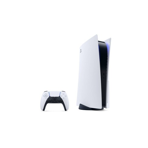 PlayStation 5 Console - image 1 of 4