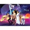 Buffalo Games Star Wars: Rebel Heroes Jigsaw Puzzle - 100pc - image 2 of 3