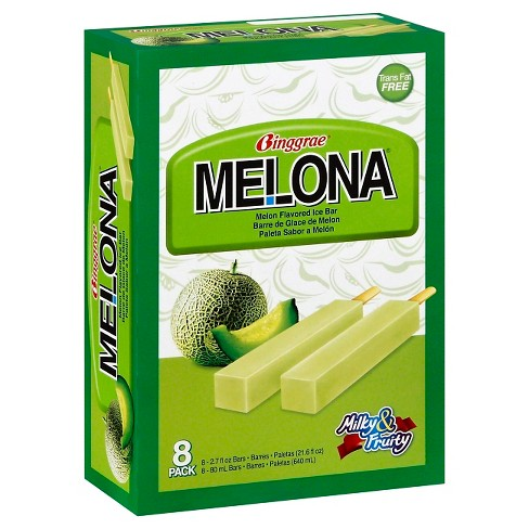 Binggrae Melon Frozen Ice Bars - 8ct/22oz - image 1 of 1