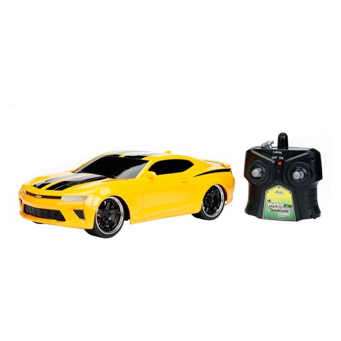 Hyperchargers Big Time Muscle Radio Control Rc Vehicle 2016 Chevy