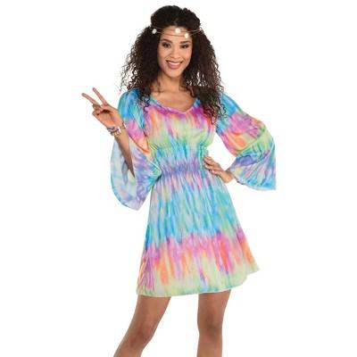 Adult Festival Dress Halloween Costume One Size