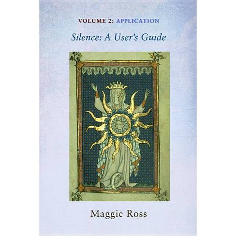 Silence - by  Maggie Ross (Paperback) - image 1 of 1