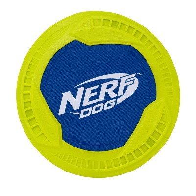 NERF Nerf Megaton Disc Dog Toy - L