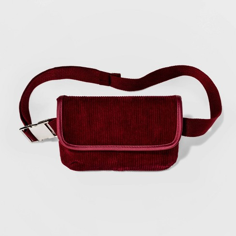 Women's Cordory Fanny Pack - Wild Fable™ - image 1 of 3