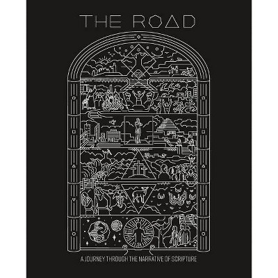 The Road - by  Marcos D Torres (Paperback)