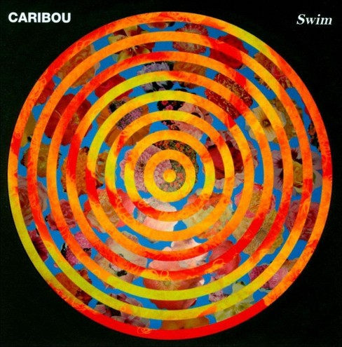 Caribou - Swim (CD) - image 1 of 4